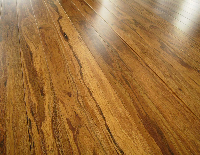 Coconut Flooring Vs Strand Woven Bamboo Flooring All